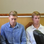 Young murder accused denied involvement