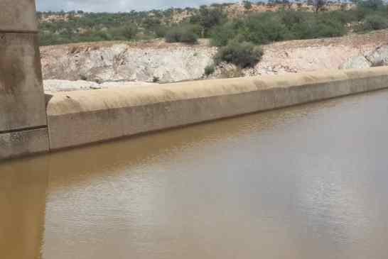 Rehoboth residents cautioned about rising water levels