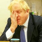 British Prime Minister in ICU