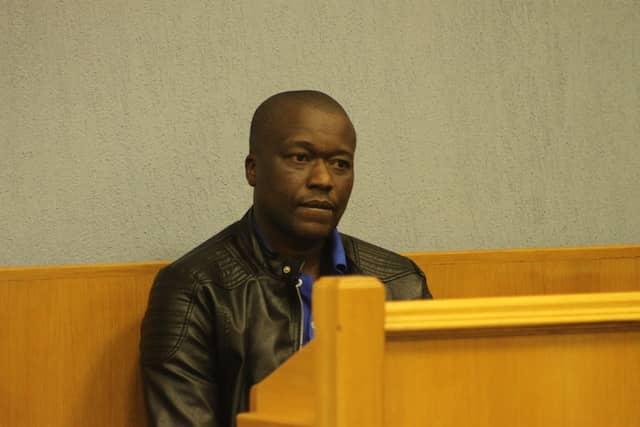 Amukwelele granted bail City Police spokesperson woman Rocky Crest Katutura Court