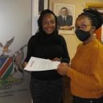 Calls for Gertze, Amukwelele suspensions