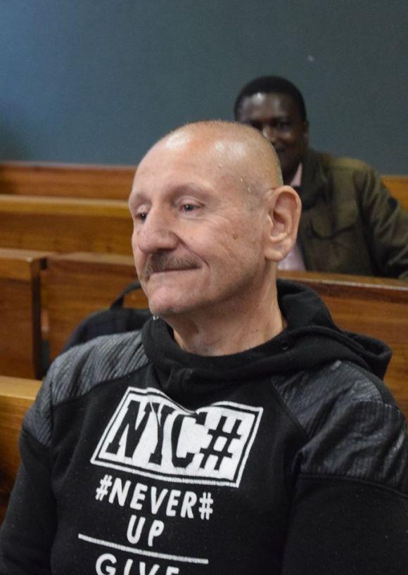 murder trial Ernst Josef Lichtenstrasser killing Eckhart Mueller Heimo Hellwig