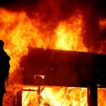 National Guard to quell riots in US