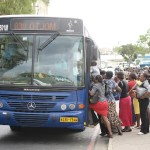 New rules for municipal buses