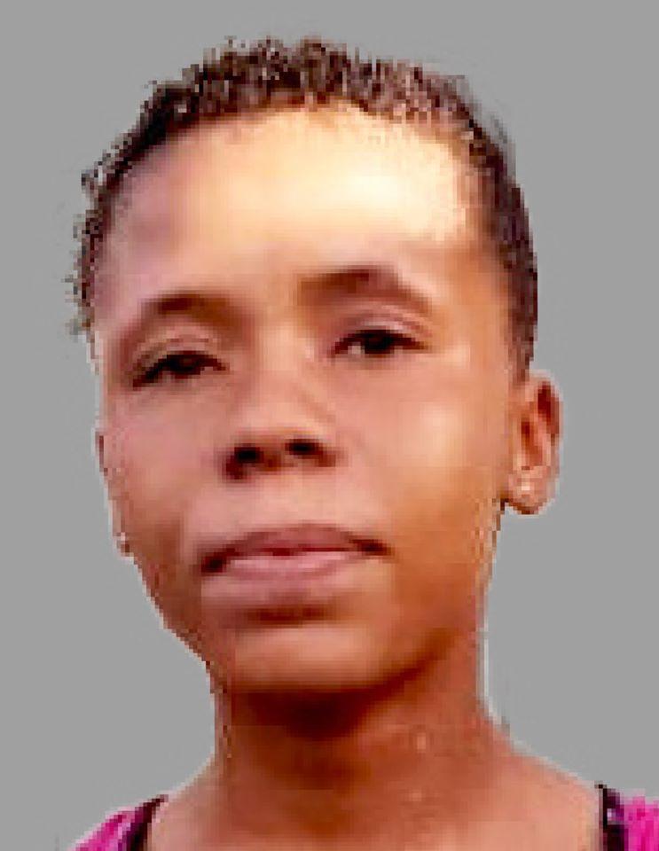 Namibian Police Otjozondjupa Region assistance public whereabouts Venessa Mbakera