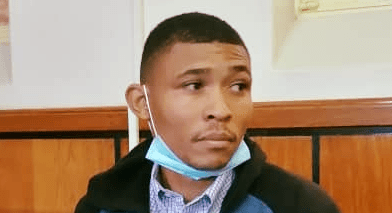 Shanghala's errand boy slapped with an additional charge