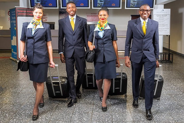 Air Namibia employees work tomorrow tests negative COVID-19