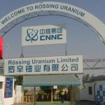 China and Rössing Workers on Collision Course