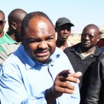 Government rejects taxi fare increase