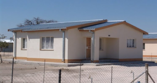 National Housing Enterprise NHE launched new housing development projects constructing 335 houses