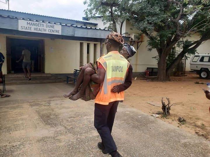 officers trained members public duty law order