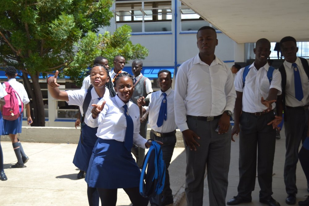 schooling restart hard lockdown attending classes two months