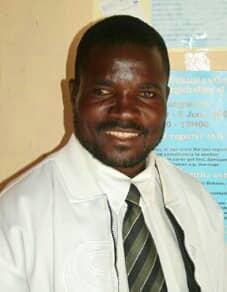 Omusati Region Nghishiikoh Joshua Nghishiikoh apprehended