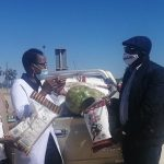 Ohangwena businesses feed community
