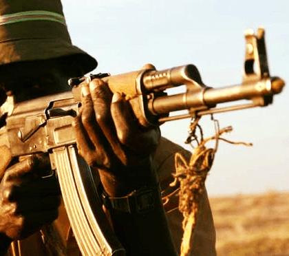 Rundu facing charges failing firearm negligent loss AK-47 assault rifle stolen