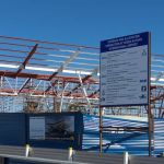 Cabinet assesses airport expansion project