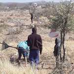 Land grabbing leads to chaos
