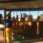 Meat trade attracts unemployed youth