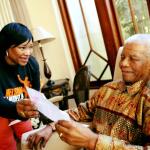 President sends commiserations to Mandela family