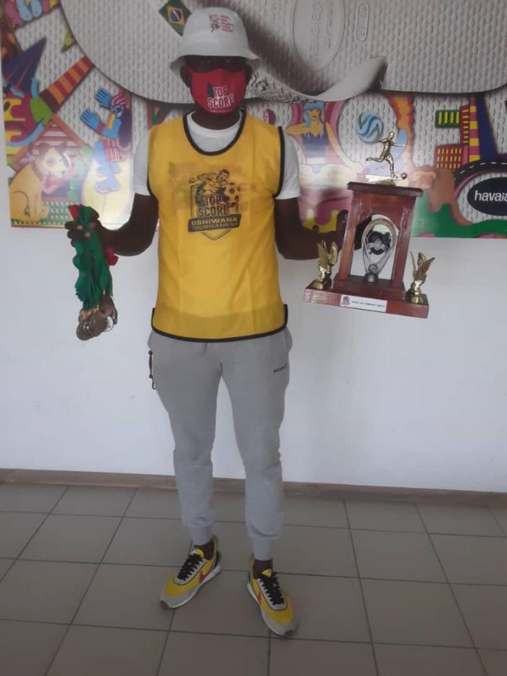 Top Score Oshiwana 7-a-side Tournament scheduled August