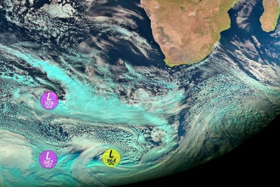 Severe cold on the way