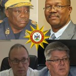 Top cops reshuffled