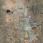 Windhoek registered seven new COVID-19 cases
