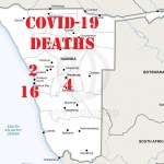 COVID-19 claims three more