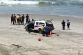 Family identifies drowned man