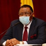 Namibia takes COVID-19 step back