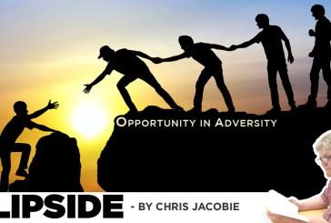 Opportunity in adversity