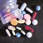Paracetamol tablets produced locally