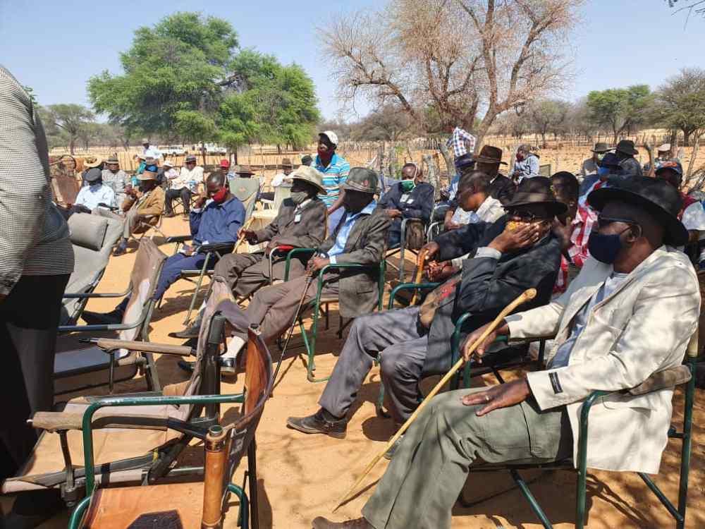 Criminals Namibia violent crimes full wrath law apprehended