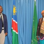 Fedha appointed as WFP representative