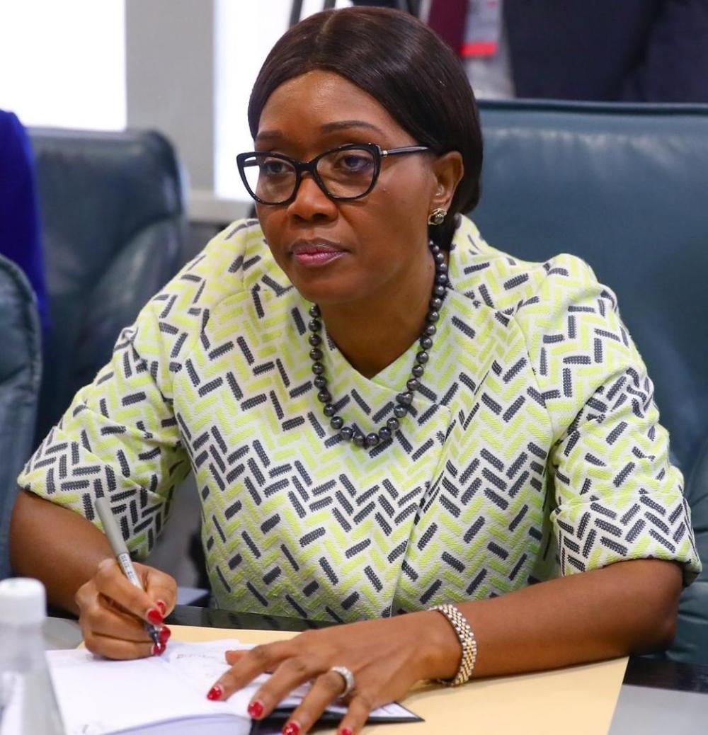 PM ACC investigator demotion Minister Saara Kuugongelwa-Amadhila decision appointment investigator Anti-Corruption Commission