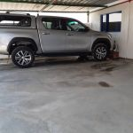Police recover two stolen vehicles