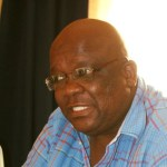 President pays tribute to the late Seth Boois