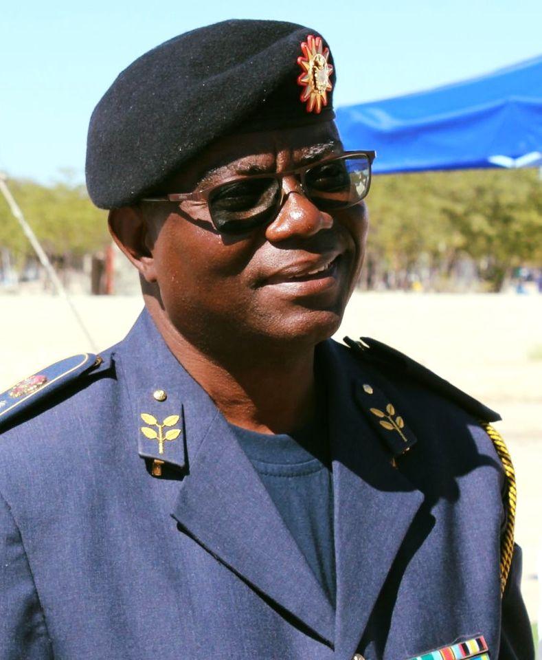 Serial rapist loose Omusati Namibian Police search terrorizing villages Omugulugombashe Omusati Region