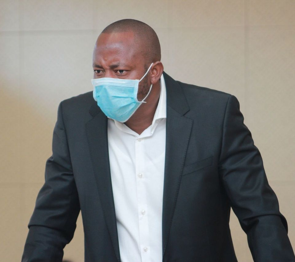 Fishcor Chief Executive Officer Mike Nghipunya appeal High Court denied bail