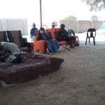 The man who moulded the Oshana Region