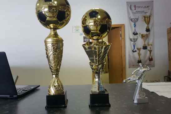 Anti-violence soccer tournament hopes to inspire Oshakati West youths