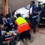 House fire claims life of toddler