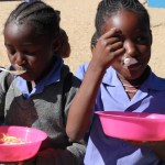 Many households face food insecurity