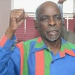 Nahas Angula demands apology from a Swapo activist
