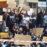 No prosecution for youth protestors