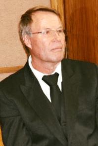 Sprangers prison Erwin former realtor Swakopmund jail eight years