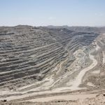 All mineral license applications suspended