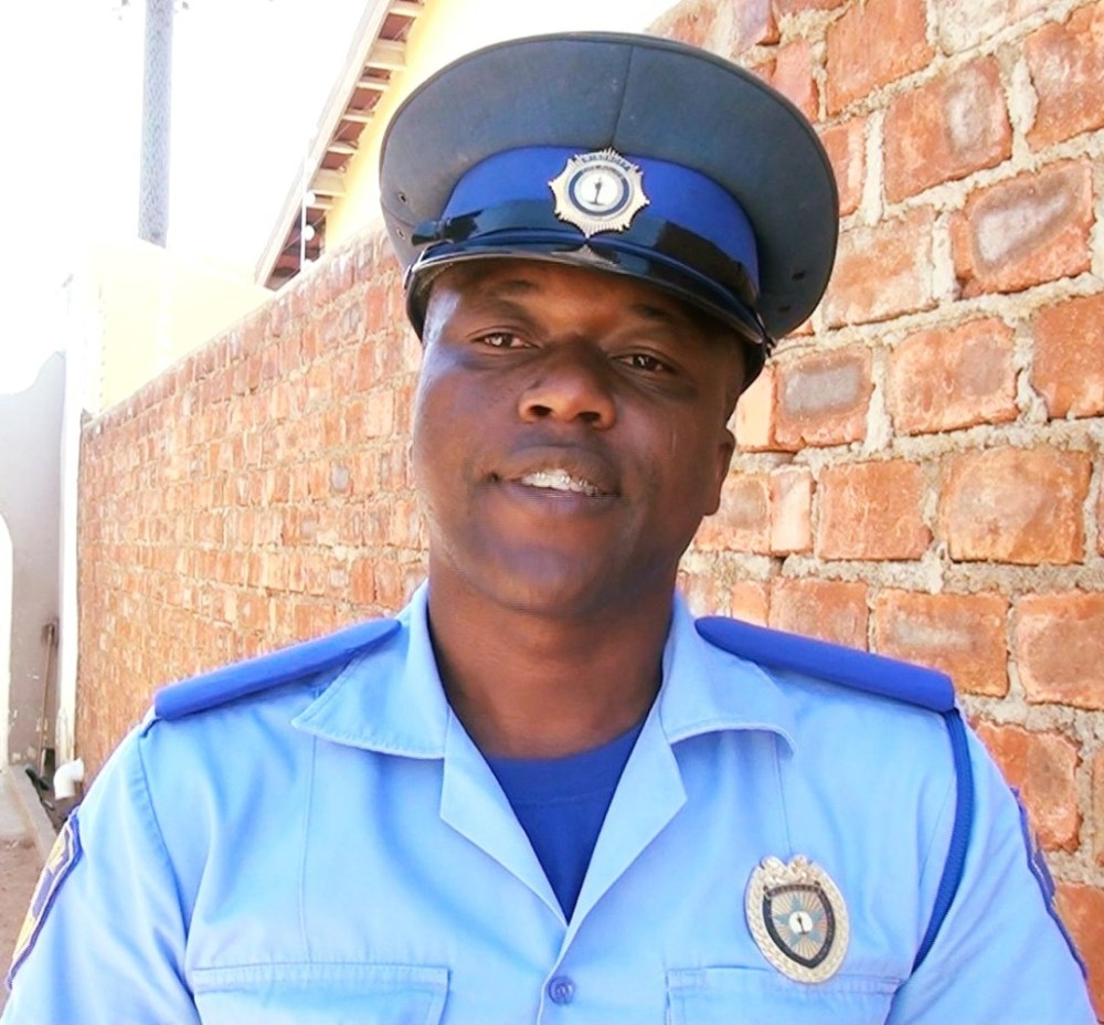 City dismisses Amukwelele suspension #MeToo Namibia Sergeant Fabian suspended