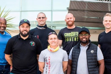 Fittest in the Namib competition launched
