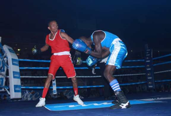 Kilimanjaro Boxing bonanza a big success